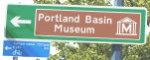 Portland Basin Museum